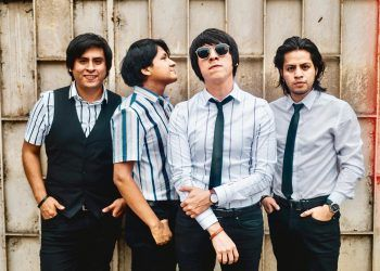 Plutonio de Alto Grado se va a México para grabar su nuevo disco junto a Siddhartha