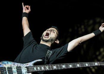 El bajista Kenneth Quiroz falleció