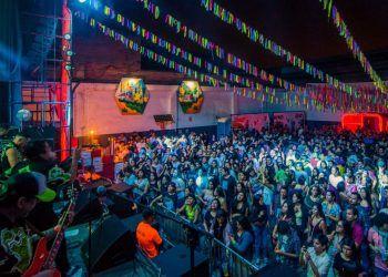 Festival Reactívate: Armonía 10, Bareto, Amén, Tourista y más
