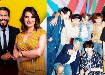 Conductores de ATV se burlan de integrantes de BTS